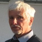 Erik Lilienström
