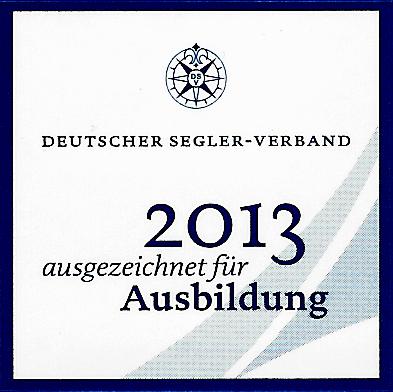 DSV_Ausbildung2013